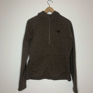 The North Face | Sweatshirt | Brown | Medium